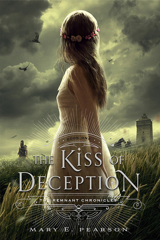 The Kiss of Deception by Mary E. Pearson (1/2)