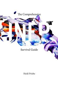The Comprehensive INFP Survival Guide by Heidi Priebe – Life